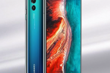 Обзор Huawei P30 Pro: тройная камера и 5G