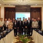 Huawei принимает активное участие в стандартизации архитектуры «умного города»