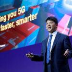Huawei сделает 5G безопаснее, быстрее, умнее
