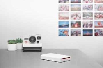 принтер для фото и путешествий