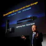 Huawei представила новые решения из серии СХД OceanStor Dorado All-Flash