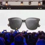 Cмарт-очки с NFC Huawei Gentle Monster Smart Eyewear