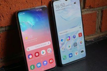 Huawei Honor или Samsung – что лучше?