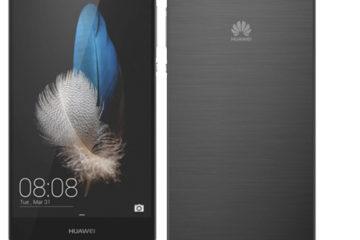 Выбор между Huawei P8 Lite или Microsoft Lumia 650 Dual Sim