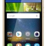 Характеристики Смартфон Huawei GR3 16 ГБ