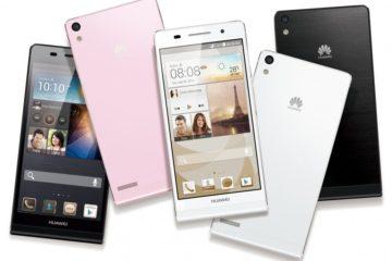 . Huawei