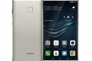 Huawei P9 - обзор, характеристики, отзывы, цены