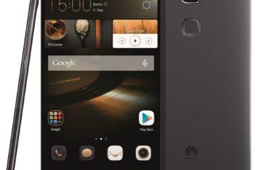 Huawei Mate 7 - обзор, характеристики, отзывы, цены