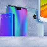 Xiaomi Mi 9 против Huawei nova 4