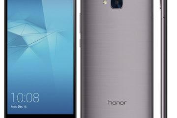Обзор Huawei Honor 5C — Качественный и удобный телефон, не уступающий конкурентам