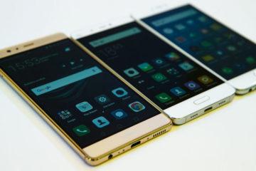 Huawei Y3II и Xiaomi Mi 4. Сравнение параметров