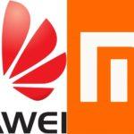 Сравнение Xiaomi Redmi 5 vs Huawei P9 lite