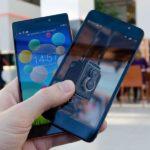 Смартфоны Lenovo или Смартфоны HUAWEI — какие лучше