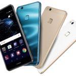 Huawei P10 Lite — Обзор очень скользкого младшего из старших