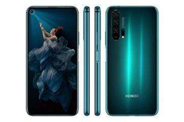 Huawei Honor 8 Pro – Обзор