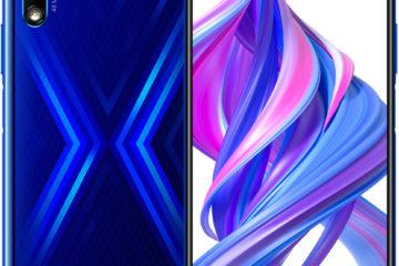 Huawei Honor 9 - обзор, характеристики, цены, отзывы