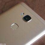 Huawei Honor 5X — обзор «середнячка» с амбициями флагмана