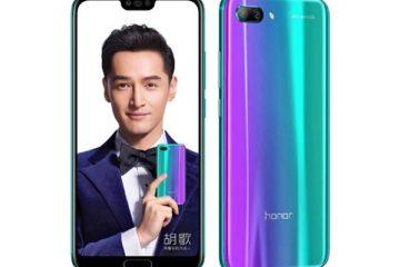 Описание и характеристики телефона Huawei Honor 9S