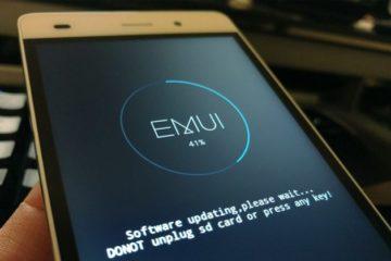 Как обновить ОС Андроид на планшетах Huawei до последней версии – инструкция