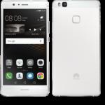 Сравнение Huawei P10 vs P9 lite