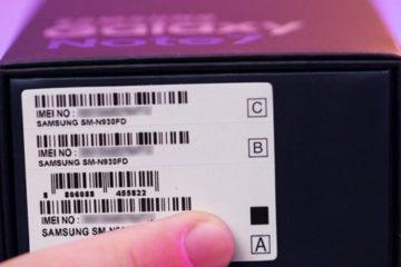 Как восстановить IMEI на устройствах Huawei и Honor | Guide