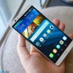 Предварительный обзор Huawei Ascend Mate 7: флагман без излишеств