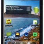 Обзор смартфона Huawei U8860 Honour: описание, технические характеристики и отзывы ::