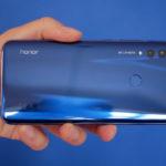 Обзор смартфона HONOR 8A. Бюджетник на каждый день. | Смартфоны | Обзоры | Клуб DNS