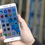 Технические характеристики 5.5″ Смартфон Honor 6X 32 ГБ золотистый. Интернет-магазин DNS