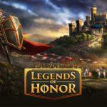 Legends of Honor обзор • Средневековый градостроитель • Первый взгляд, описание, скриншоты