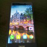 Обзор от покупателя на Смартфон Honor 8 Lite 32Gb RAM 4Gb Blue — интернет-магазин ОНЛАЙН ТРЕЙД.РУ