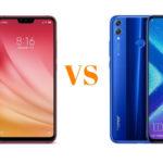 Сравнение Xiaomi Redmi 4X и Huawei Honor 10 Lite: что лучше? | NR
