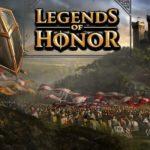Обзор игры Legends of Honor — GamesLikeFinder — Поиск игр, похожих на ваши любимые