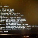 Nvram warning err = 0x10 ошибка wi-fi | Пикабу