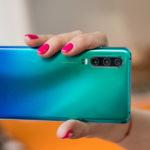 Флагманский камерофон Huawei P30 Pro с поддержкой 5G существует, но слишком дорогой