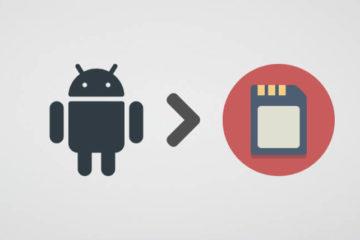 Как переносить Андроид-приложения на карту памяти   Samsung RU