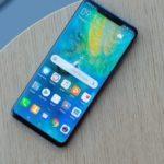 Значки на экране телефонов Huawei/Honor: VoWiFi, VoLTE, спидометр, камеры, NFC, наушников, быстрой зарядки, точка доступа, лапка на иконке сообщения