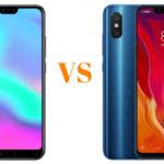 Выбираем крутой китайский смартфон до 30 тысяч рублей: Xiaomi и Honor против всех —