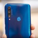 Huawei Honor 9A технические характеристики, обзор преимуществ и недостатков телефона
