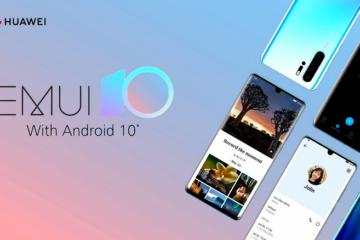 Список смартфонов Huawei и Honor, которые так и не получат EMUI 10.1