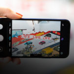 Управление жестами на смартфонах Honor и Huawei