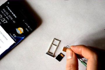 Xiaomi не видит сим-карту: почему и что делать