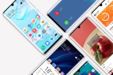 Как обновить смартфон Хонор и Хуавей до EMUI 10: список моделей 2020 года | Huawei Devices