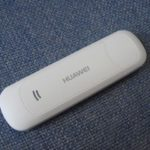 Делаем планшет из 3G модема сменив IMEI