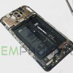 Восстановление бутлоадера Huawei Mate 9
