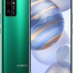 Обзор смартфона Honor 30