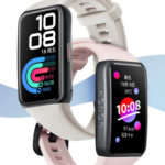 Honor Band 6 против Honor Watch ES: в чем различия? — GizChina.it