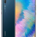 AnTuTu Huawei Y6p результаты теста