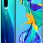 Обзор флагманского смартфона Huawei P30