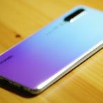 Обзор смартфона Huawei P30. | Смартфоны | Обзоры | Клуб DNS